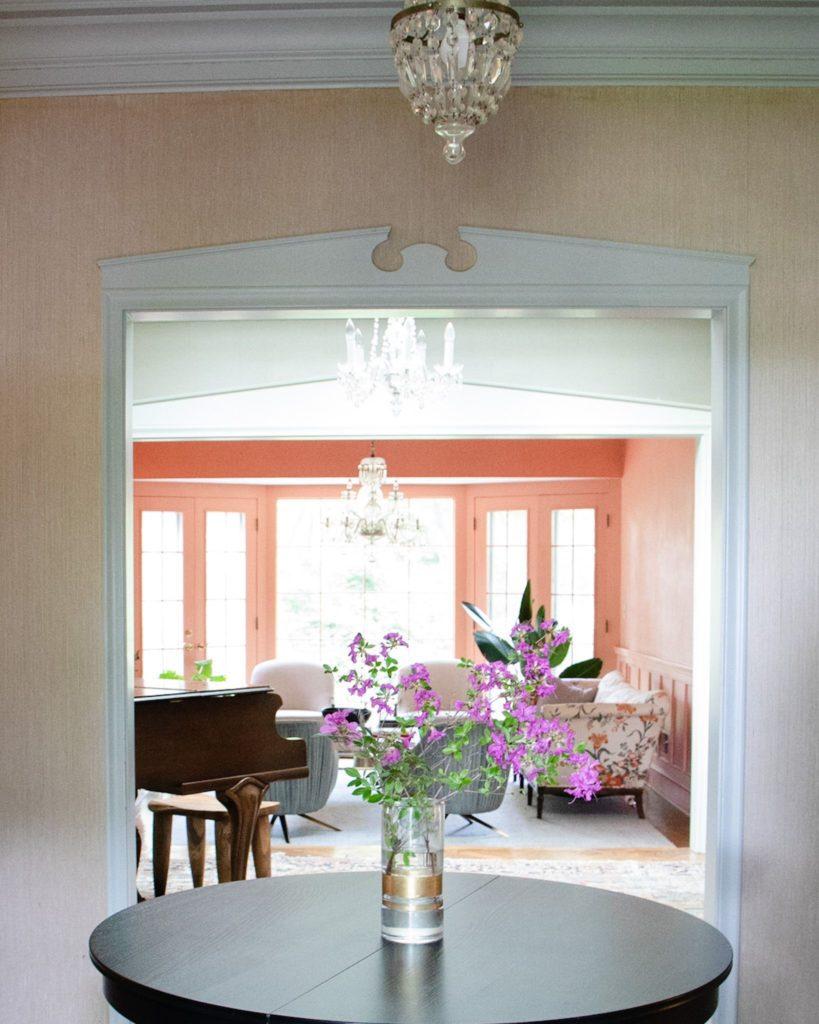 Kate arends novo design de casa | Sagacidade e prazer